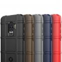 Etui pancerne rugged square SAMSUNG GALAXY S9+ S9 PLUS czarne