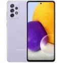 Smartfon Samsung Galaxy A72 A725F DS 6/128GB - fioletowy