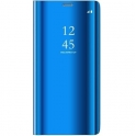 Etui Clear View Cover SAMSUNG S10+ niebieskie