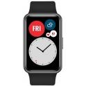 Smartwatch Huawei Watch FIT 46mm - czarny