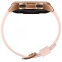 Smartwatch Samsung Watch R810 42mm - złoty róż