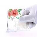 Etui Slim case Art SAMSUNG GALAXY A70 różowe róże