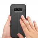 Etui Skin Lux SAMSUNG S8+ czarne