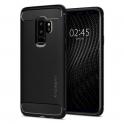 Spigen rugged armor Samsung S9 czarny 592CS22834