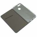 Etui portfel flip magnet XIAOMI REDMI  MI A1 niebieski