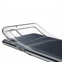 Etui Slim case SAMSUNG GALAXY A10 transparentne