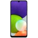 Smartfon Samsung Galaxy A22 A225F DS 4/64GB - fioletowy