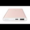 Xiaomi Power Bank 10000mAh PRO - różowy