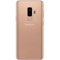 Smartfon Samsung Galaxy S9+ G965F SS 6/64GB -  złoty