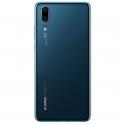 Smartfon Huawei P20 Dual SIM - 4/64GB niebieski