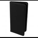 Etui portfel flip magnet HUAWEI P20 LITE czarny