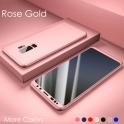 Etui Full 360 HUAWEI P20 LITE różowe