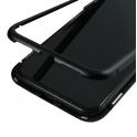 Etui Magnetic 360 SAMSUNG S7 EDGE czarne