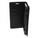 Etui Kabura Magnet Book HUAWEI P20 czarne
