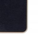 Etui SAMSUNG GALAXY A70 portfel z klapką skóra ekologiczna Flip Venus granatowe
