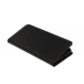 Etui portfel flip magnet  XIAOMI REDMI S2 czarny