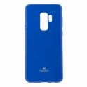 Etui Jelly mercury Samsung G965 S9+ niebieski