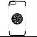 Etui Diamond Stand SAMSUNG S9 czarne