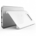 SPIGEN SGP  Etui Spigen Air Skin SAMSUNG S8+ Soft Clear 571CS21679