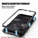 Etui Magnetic 360 MATE 20 LITE czarne