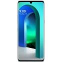 Smartfon LG Velvet 5G - 6/128GB zielony