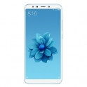 Smartfon Xiaomi Mi A2 - 6/128GB niebieski EU