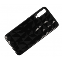 Etui Slim Diamond SAMSUNG A7 2018 czarne