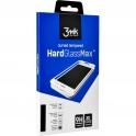 Szkło Hartowane 5D XIAOMI MI 11 ULTRA 5G 3mk Hard Glass Max czarne