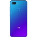 Smartfon Xiaomi Mi 8 Lite - 6/128GB niebieski EU
