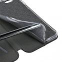 Etui XIAOMI MI 10T / MI 10T PRO portfel z klapką skóra ekologiczna Flip Elegance czarne