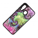 Etui Glass Art SAMSUNG GALAXY A70 styl 4