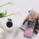 Etui Liquid SAMSUNG GALAXY S10 różowe