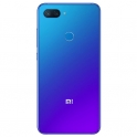 Smartfon Xiaomi Mi 8 Lite - 4/64GB niebieski EU