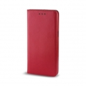 Etui portfel Flip Magnet LG K8 2018/K9 czerwone