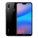 Smartfon Huawei P20 Lite Dual SIM - 4/64GB czarny