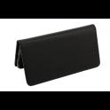 Etui portfel Flip Magnet SAMSUNG A6+ czarne