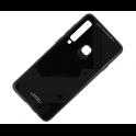 Etui Glass SAMSUNG A9 2018 czarne