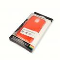 Etui Polaroid hard slim Samsung S5 czerwony