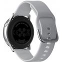 Smartwatch Samsung Watch Active R500 42mm - srebrny