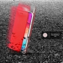 Etui portfel Flip Magnet XIAOMI REDMI NOTE 7 czerwone