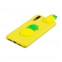 Etui 3D HUAWEI P20 ananas