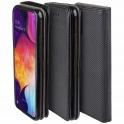 Etui portfel Flip Magnet  NOKIA 3.2 czarne