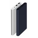 Xiaomi Power Bank 10000mAh 2S - grafitowy
