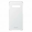Oryginalne Etui Clear Cover SAMSUNG GALAXY S10 transparentne EF-QG973CTEGWW
