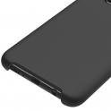 Etui Silicone Case elastyczne silikonowe SAMSUNG GALAXY S10 czarne