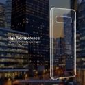 nemo Etui Slim case SAMSUNG GALAXY S10+ S10 PLUS transparentne