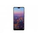 Smartfon Huawei P20 PRO Dual SIM - 6/128GB czarny