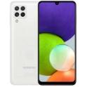 Smartfon Samsung Galaxy A22 A225F DS 4/128GB - biały