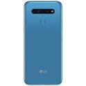 Smartfon LG K41s DS - 3/32GB niebieski