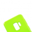 Etui Jelly Mercury Samsung G960 S9 limonka